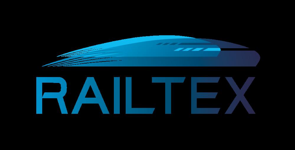 Railtex-logo-blue