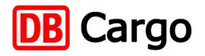 DB Cargo logo