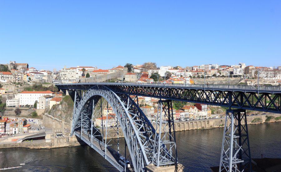 dom luis bridge