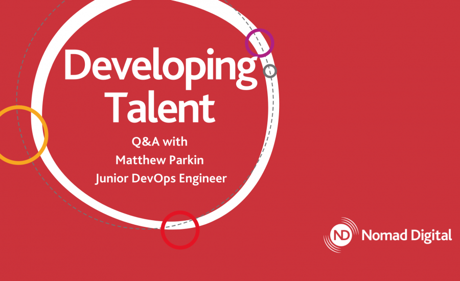 developing talent infographic